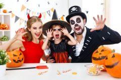 Sondage: l'Halloween très populaire