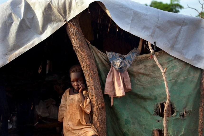 «La pauvreté pourrait être éradiquée, mais on s'en fout»