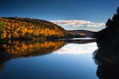 Deux fois plus de parcs nationaux accessibles en transport collectif depuis Montréal cet été