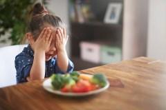 5trucs pour simplifier les repas avec un enfant difficile