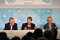 Conférence sur le climat de Bonn: un succès mal compris