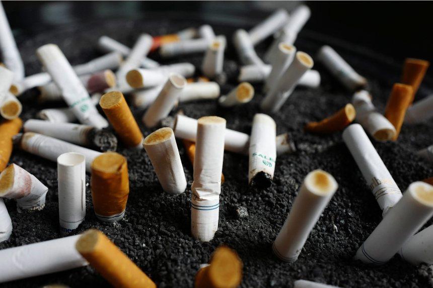 Semaine sans tabac: le nombre de fumeurs stagne