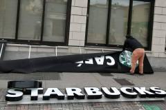 Le Starbucks du marché Jean-Talon ferme ses portes