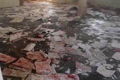 Deux explosions tuent 28 fidèles au Nigéria