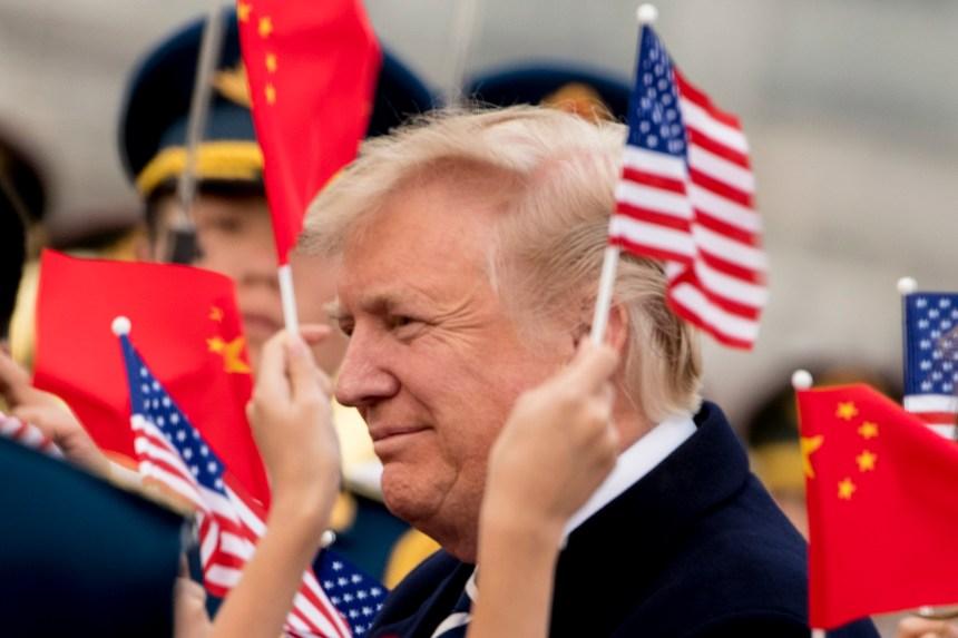 Washington appelle Pékin à cesser le «harcèlement» en mer de Chine