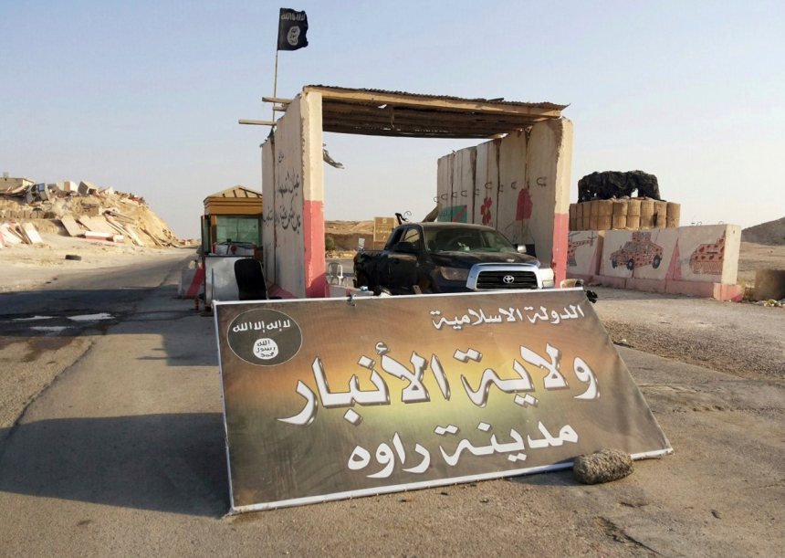 Daech perd sa dernière ville en Irak