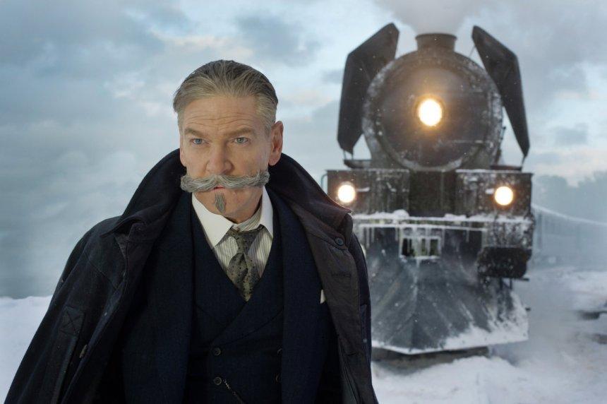 Cinéma: Tragédie sur l'Orient-Express