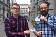 Cannabis médical: une formation sur les bonnes pratiques