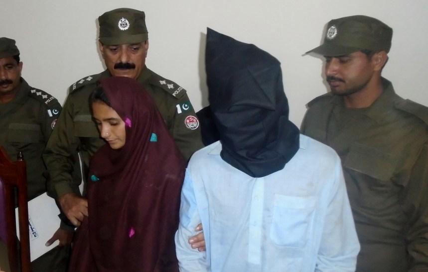 Une Pakistanaise empoisonne 27 personnes par erreur