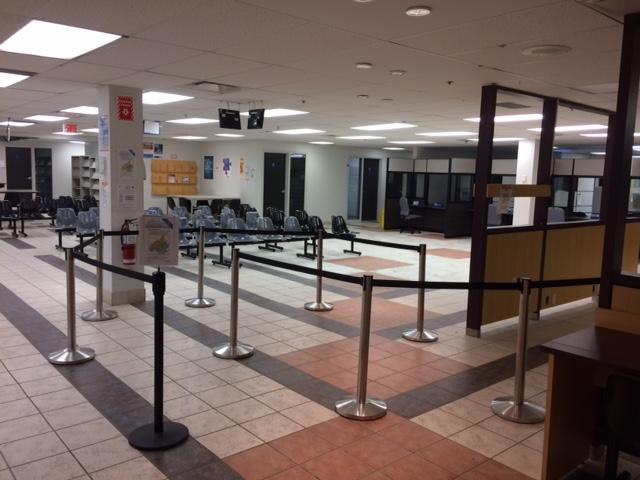 Un nouveau bureau de Services Québec à Côte-Saint-Luc
