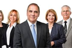 Anjou : Un huitième mandat pour Luis Miranda