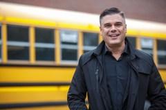Un nouveau directeur pour l'école primaire Île-des-Sœurs