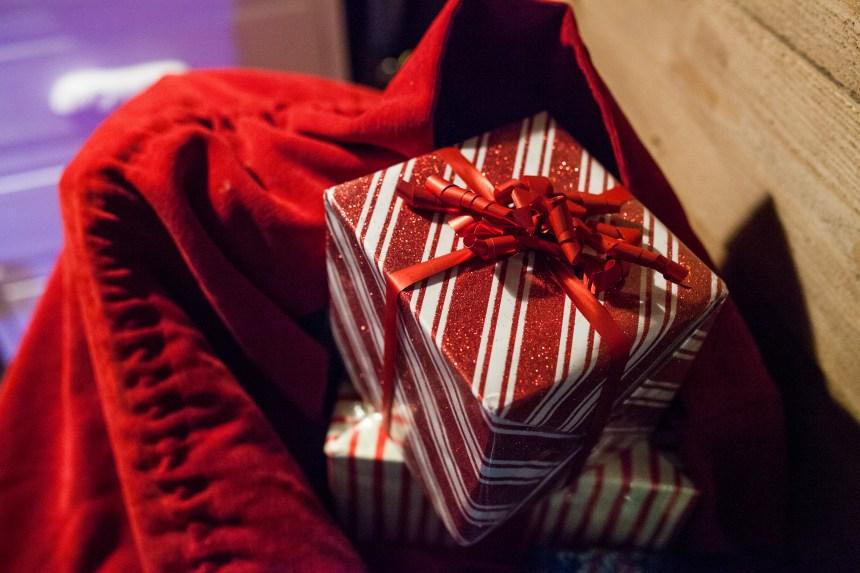 Un cadeau, un don