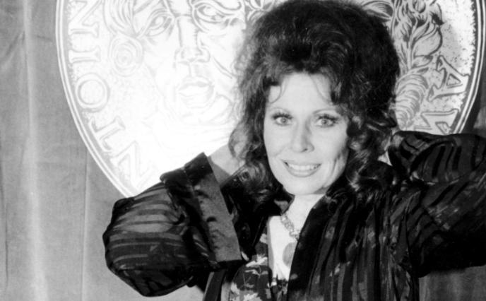 La comédienne Ann Wedgeworth est décédée