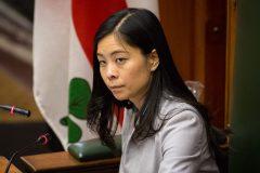 Diversité: Cathy Wong invite Marvin Rotrand à céder sa place