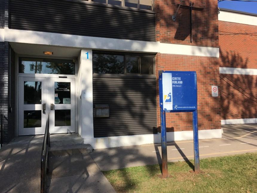 Le centre Ferland déménagera à Montréal-Nord