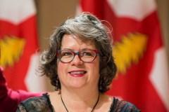 Une autre élue claque la porte à Projet Montréal