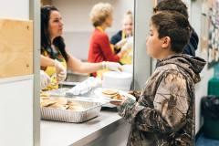 Coronavirus: les fonds du Club des petits déjeuners iront aux démunis