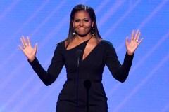 Michelle Obama sera à Toronto le 28 novembre