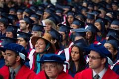 Recensement: des Canadiens plus éduqués, mais l'écart hommes-femmes demeure