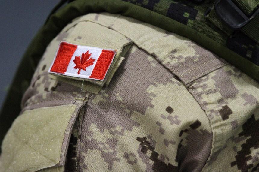 Des Canadiens ont évacué des troupes au Mali