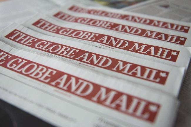 La grève est évitée au «Globe and Mail»