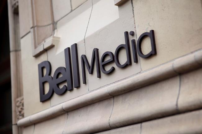 Bell en voie de mettre la main sur la chaîne télévisuelle V
