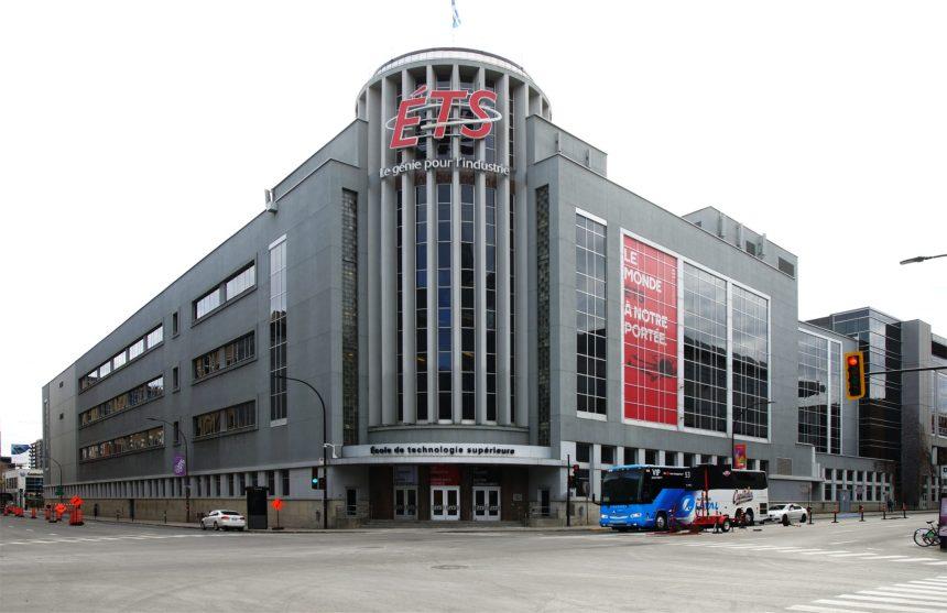 L'ÉTS aura un nouveau pavillon dans l'ancienne brasserie Dow