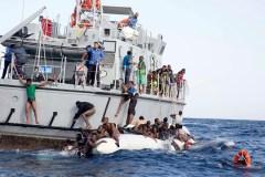 La capitaine du Sea-Watch arrêtée après avoir forcé le barrage de Lampedusa