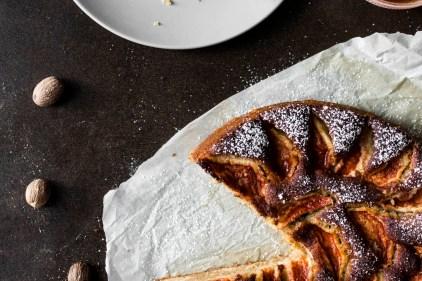 Le gâteau pause-café par excellence!
