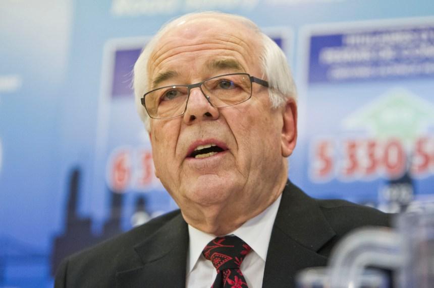 Budget: les villes liées s'inquiètent de la dette de Montréal