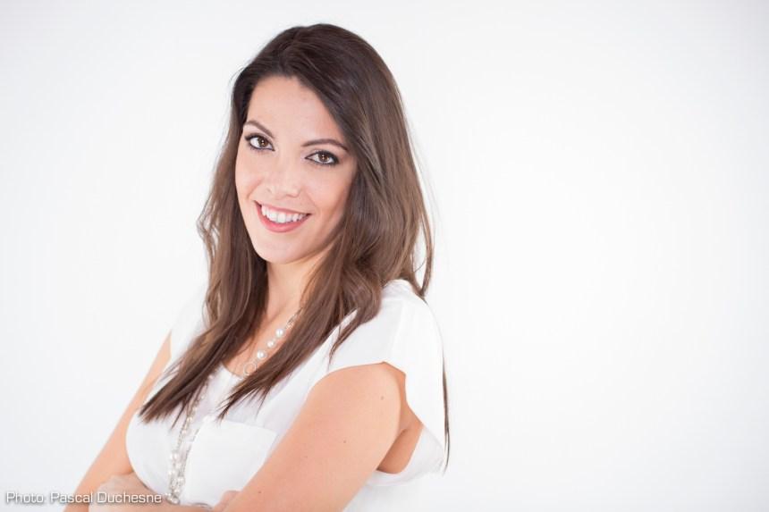 Élizabeth Stefanka: «Être entrepreneure, c'est avoir un impact économique et social»