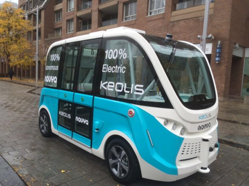 Transport intelligent: 3 technologies en mode séduction à Montréal