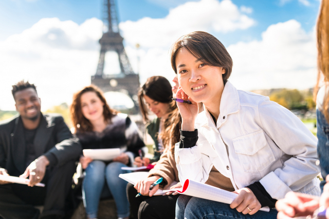Paris serait la pire ville d'Europe pour s'expatrier