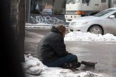 Montréal veut «améliorer» le dénombrement des itinérants