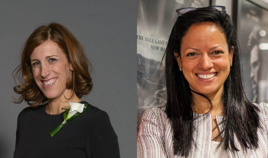 Deux Outremontaises lauréates du Prix femmes d'affaires