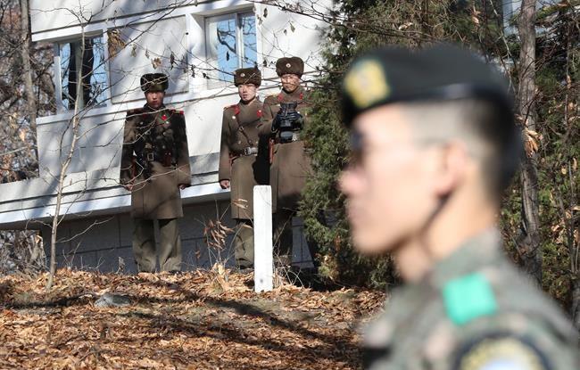 La Corée du Nord tire un missile balistique