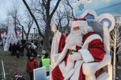Un «Noël vert» à prévoir à Montréal