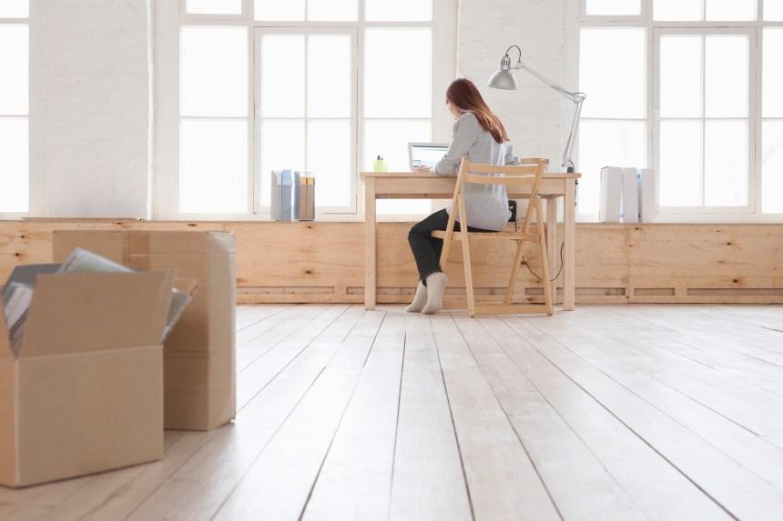 7 articles essentiels du premier appartement