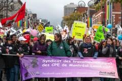 CPE: deux autres journées de grève annoncées
