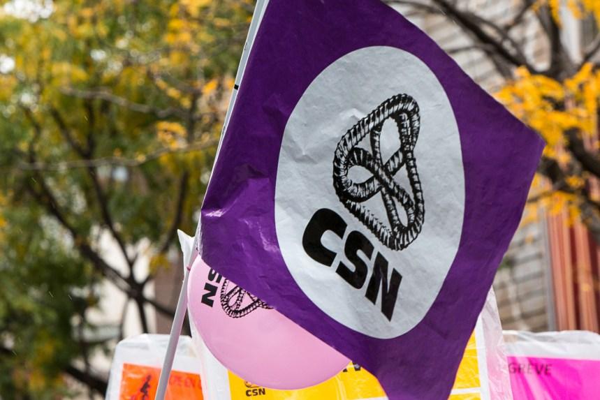 CPE de Montréal et Laval: «impasse totale» dans les négociations