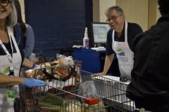 Le marché Bon Accueil: une future épicerie gratuite à Montréal-Nord
