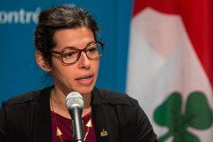 Accusée d'être une «fausse autochtone», une élue montréalaise se retire du dossier de la réconciliation