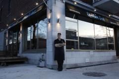 Le resto Québec Deli revit sur la rue Jarry
