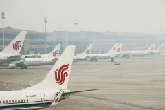 Air China suspend ses vols vers la Corée du Nord