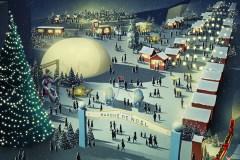 Sept féeriques marchés extérieurs à découvrir autour de Montréal