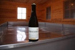 Une première bière à fermentation spontanée québécoise