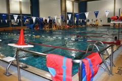 Le Collège de Rosemont dit adieu à sa piscine et se lance dans de nouveaux projets
