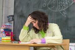 Le milieu scolaire propice aux problèmes de santé mentale