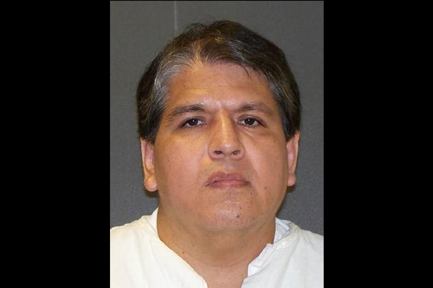 Une exécution prévue mercredi au Texas